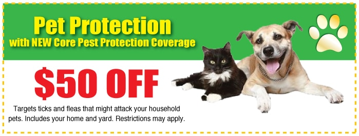 pet safe pest control coupon