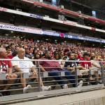 Stadiums & Arenas