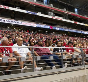 Stadiums & Arenas Pest Control