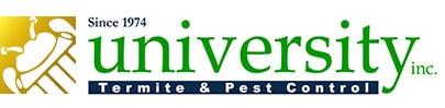 University Termite
